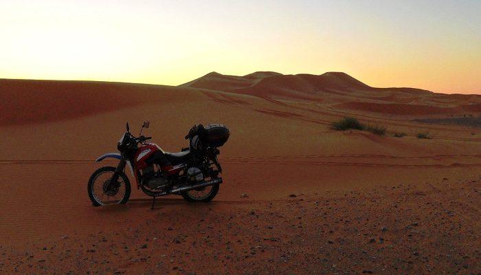 Maroko Część III