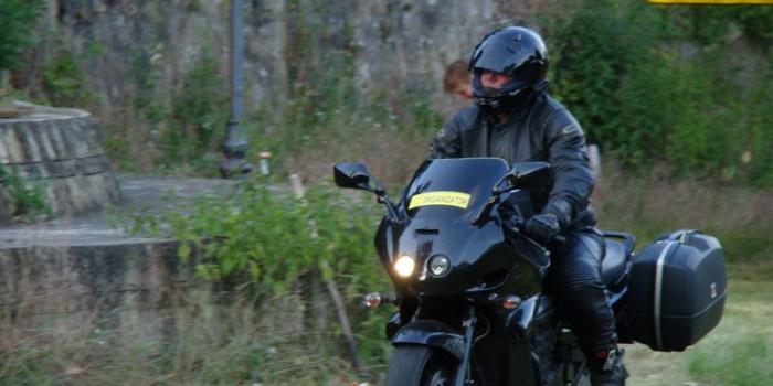 Motocyklizm tworzą ludzie