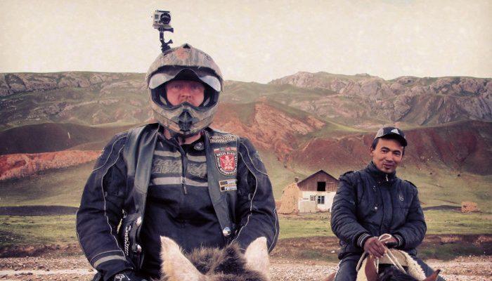 Hasanie po Kirgistanie