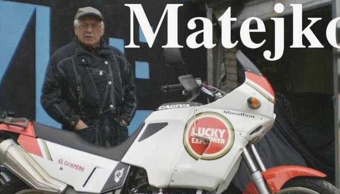 Towarzysz Matejko