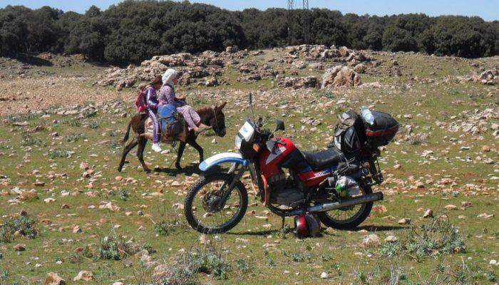 Maroko Część II