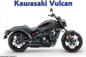 Kawasaki Vulkan S