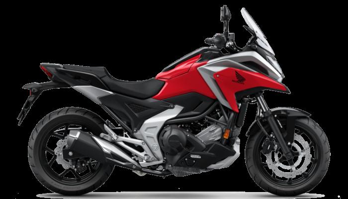 Sprzedano już ponad 1500 motocykli Hondy NC